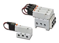 CHELIC电磁阀SRM系列