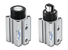 气立可/CHELIC阻挡气压缸ST口系列